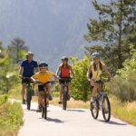 Glenwood Biking