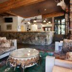 Best Western Antlers Lobby