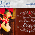 Pre/Post Holiday Offers at Best Western Antlers