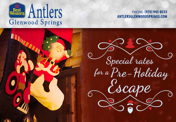 Best Western Antlers Holiday Rates