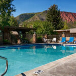 Glenwood Springs Antlers Swimming Pool