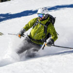 Chris Cataldo - Skiing - Glenwood Springs